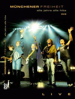 Alle Jahre-Alle Hits-Die DVD